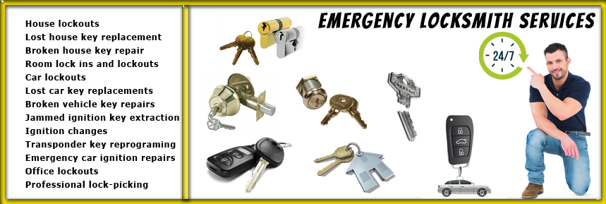 Expert Locksmith Store Washington TWP, NJ 201-762-6452